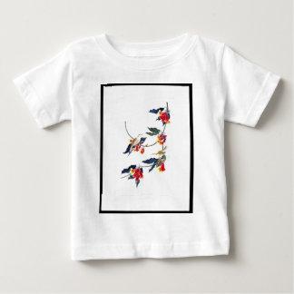 Rathbone Warbler T Shirts