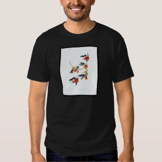 Rathbone Warbler Tee Shirt