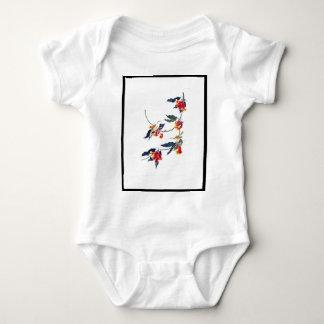 Rathbone Warbler Tee Shirts