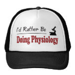 Rather Be Doing Physiology Hat
