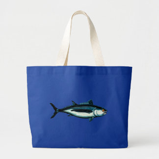 Rather Be Fishing Canvas Bags