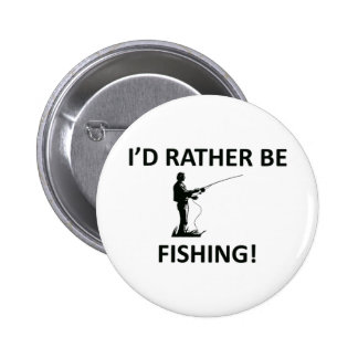 Rather be fishing pins
