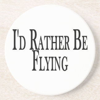 Rather Be Flying Coaster