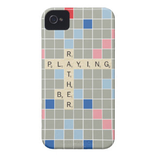 Rather Be Playing iPhone 4 Case