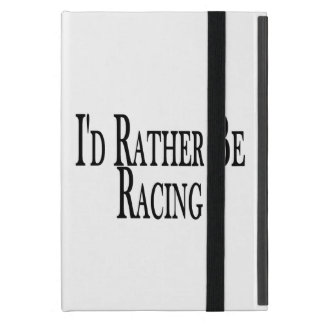 Rather Be Racing Covers For iPad Mini