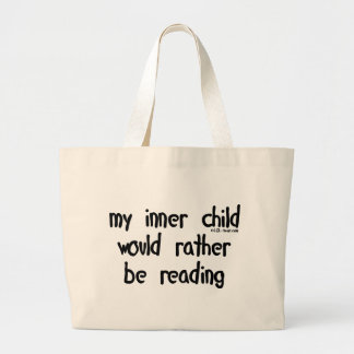 Rather Be Reading Bags