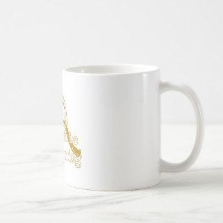 Rather be shed hunting coffee mug