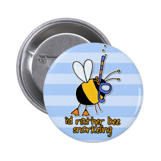 rather bee snorkeling button
