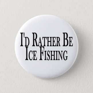 Rather Ice Fish Button