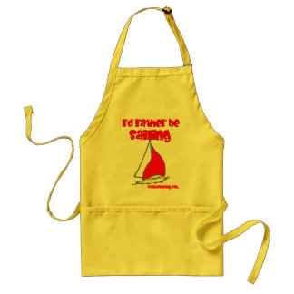 Rather Sail Apron