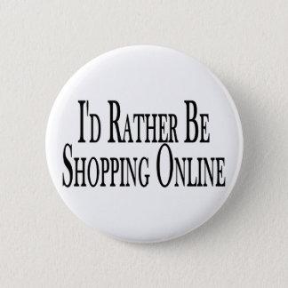 Rather Shop Online Button