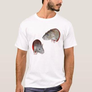 Ratholes T-shirt