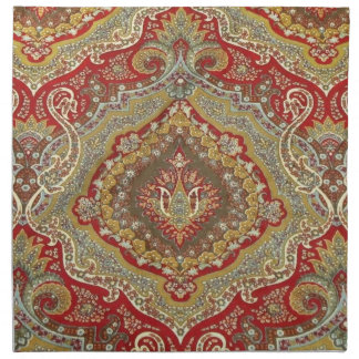Ratih Paisley Cloth Napkin