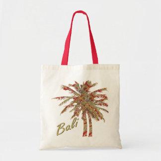 Ratih Paisley Palm Trees Tote Bag