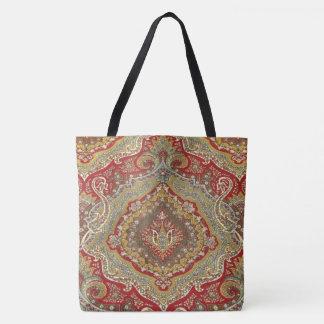 Ratih Paisley Tote Bag