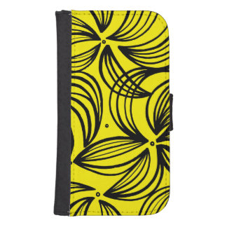 Rational Bliss Stirring Excellent Wallet Phone Case For Samsung Galaxy S4