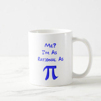 rational coffee mug