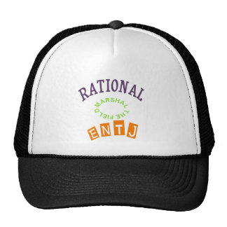 RATIONAL FIEDLMARSHAL PNG MESH HATS