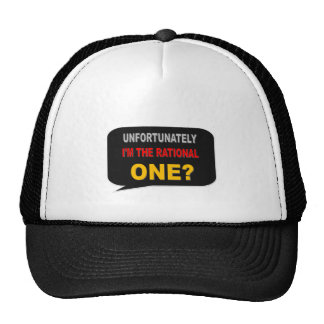 RATIONAL ONE MESH HAT