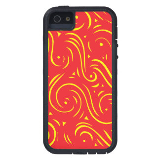 Rational Passionate Up Gorgeous Case For iPhone SE/5/5s