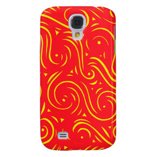 Rational Passionate Up Gorgeous Samsung Galaxy S4 Cover