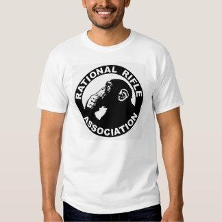 Rational Rifle Assocoation T Shirt