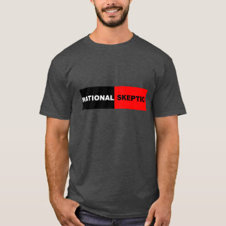 Rational Skeptic T-Shirt