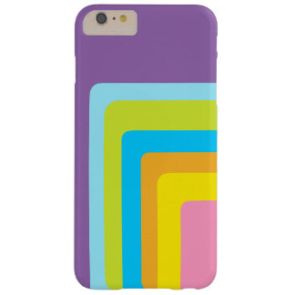 Ratios Barely There iPhone 6 Plus Case