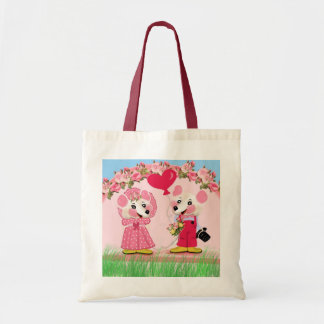 Ratita ratita,you are wanted to marry with me? tote bag