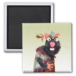 Ratman Magnet