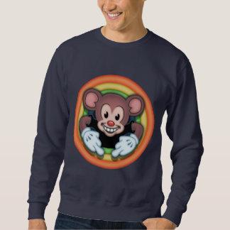 Ratón de Attitudy Suéter