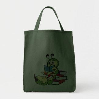 Ratón de biblioteca bolsa