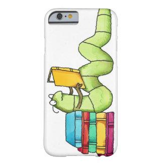 Ratón de biblioteca funda para iPhone 6 barely there