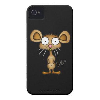 Ratón de bolsillo Case-Mate iPhone 4 carcasa
