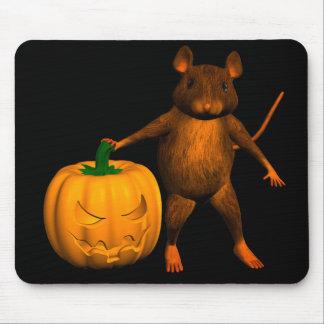Ratón de casa alfombrillas de ratones