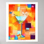 Ratón de Martini Impresiones