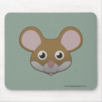 Ratón de papel alfombrilla de raton