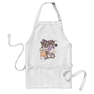 Ratón de Tom y Jerry atrapado Delantales