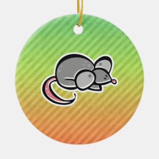 Ratón Ornamento De Reyes Magos