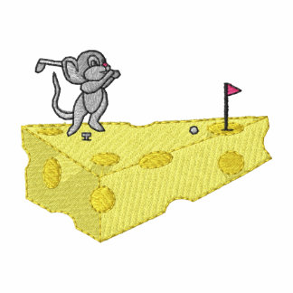 Ratón del golf