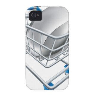 Ratón del ordenador en carretilla Case-Mate iPhone 4 carcasa