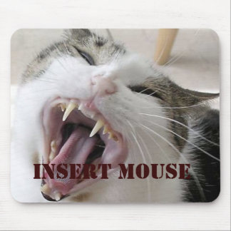 Ratón del parte movible - cojín tapete de ratones