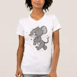 Ratón duro 1 de Tom y Jerry Playera