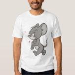 Ratón duro 1 de Tom y Jerry Playeras