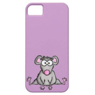 Ratón flexible iPhone 5 cobertura