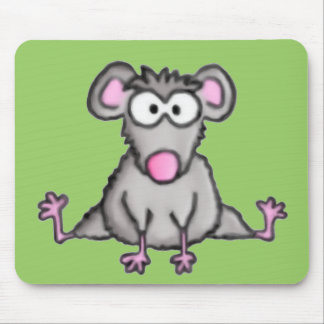 Ratón flexible mousepad