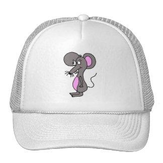 Ratón Gorros