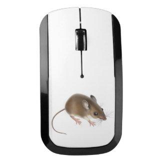 Ratón lindo de la radio del ratón de ciervos ratón inalámbrico