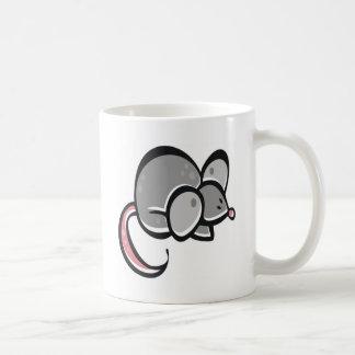 Ratón lindo taza