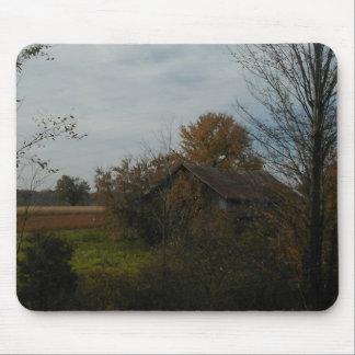 Ratón Pad~ del ~ del granero de Pennsylvania Tapete De Raton